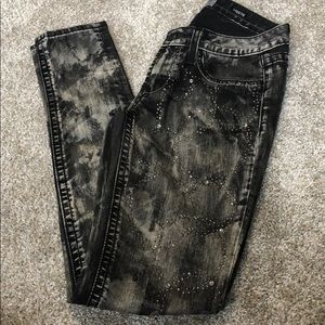 Re⚡️Rock EXPRESS denim